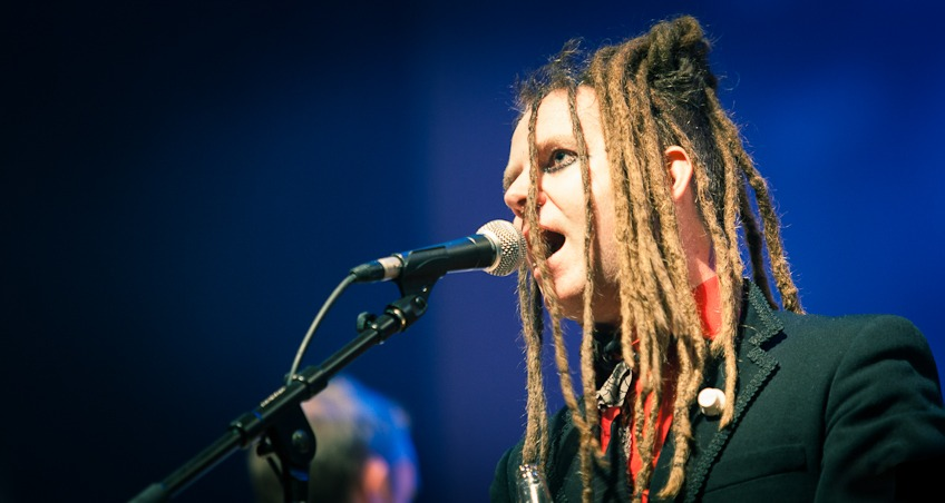 Duke Special : Oh Pioneer