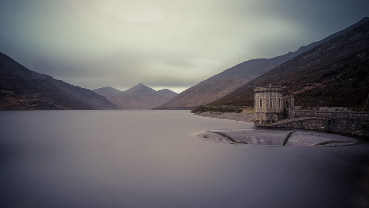 Silent Valley Long Exposure