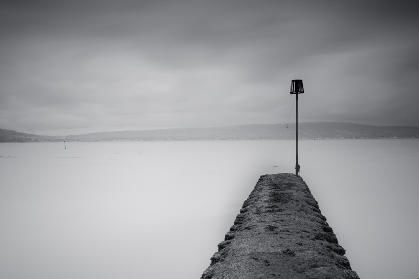 Holywood, X100s, Long Exposure