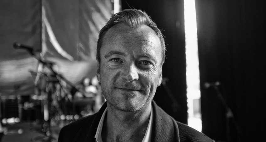 Richard Dormer, FlixelPix