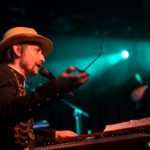Neil Hannon, Duckworth Lewis Method