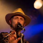 Duckworth Lewis Method Neil Hannon