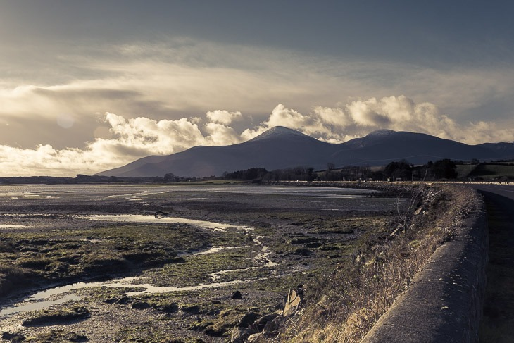 Dundrum, County Down