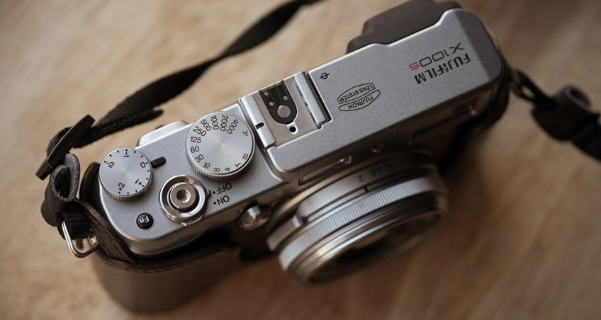The Fujifilm X100s One Year On
