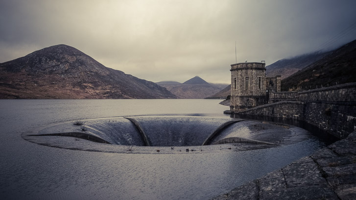Silent Valley, The Mournes