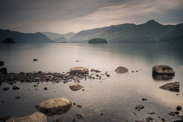 Derwentwater photography
