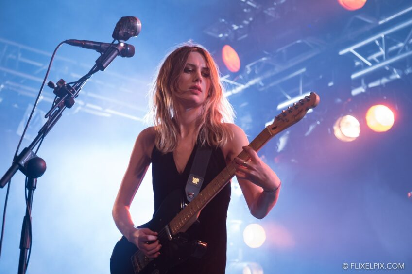 Ellie Rowsell, Wolf Alice
